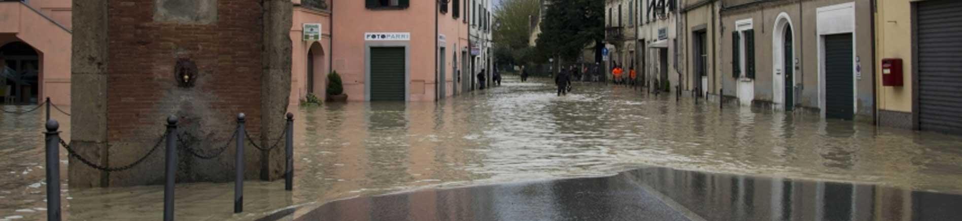 Piano Gestione Alluvioni