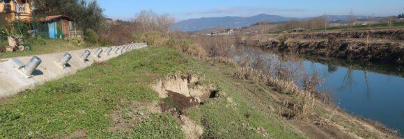 Primo aggiornamento del Progetto di Piano – Comuni di Cerreto Guidi e Bagno a Ripoli (FI)