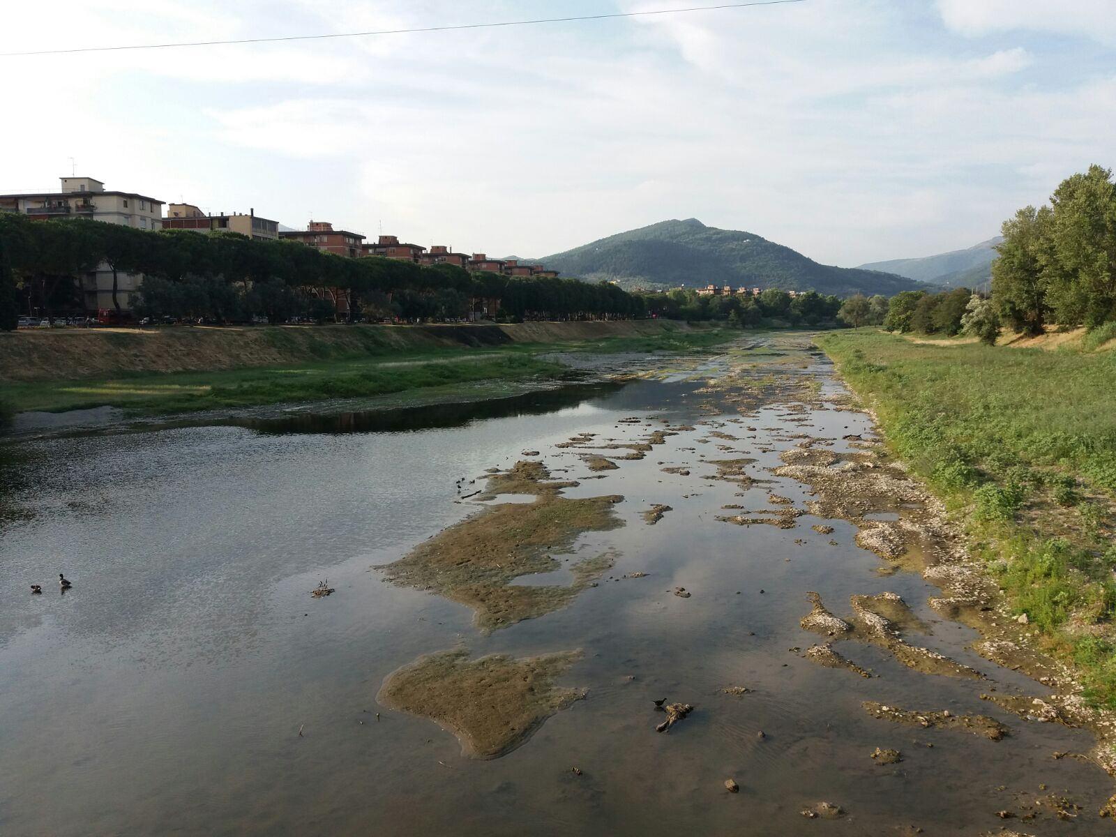 Bisenzio a Prato