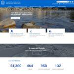 nuova veste grafica sito web