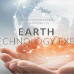Earth Technology Expo, Firenze 13/16 Ottobre 2021, Fortezza da Basso
