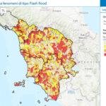 L'esperienza dell'Autorità di Bacino tra le best practice europee Flash flood e progetto NBS 'fanno scuola'